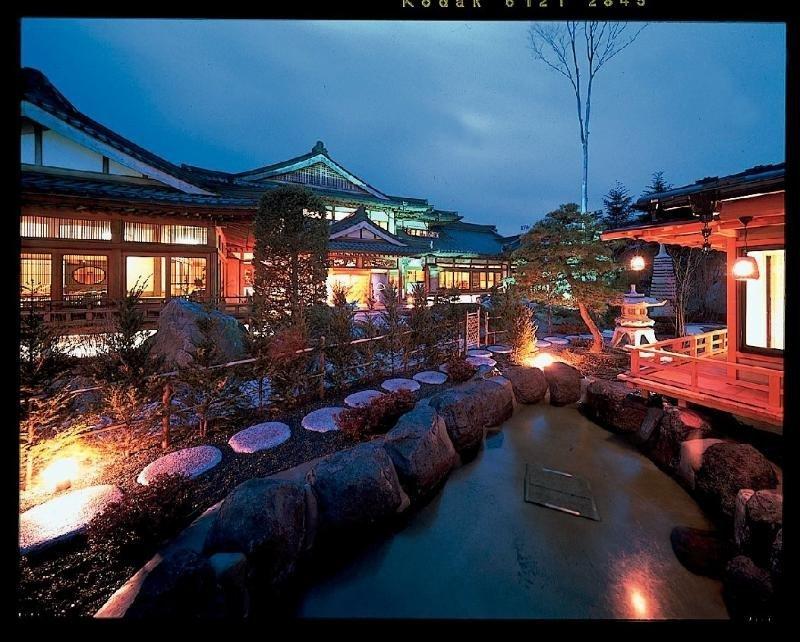 Fuji Onsenji Yumedono Image 36