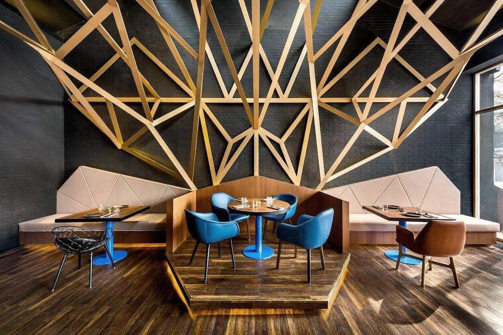 Vue Hotel Houhai Beijing Image 21