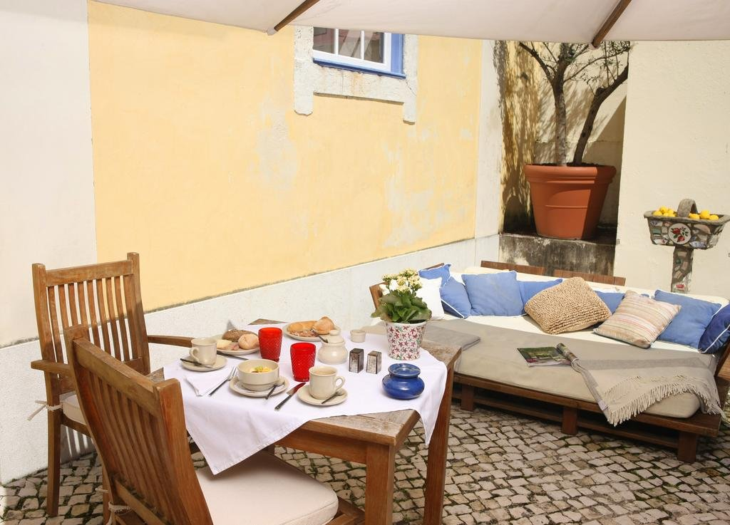 Solar Do Castelo, A Lisbon Heritage Collection Image 4