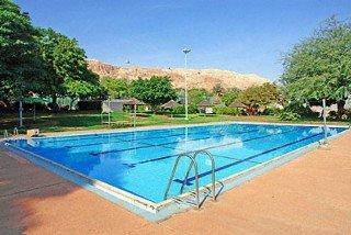 Kalia Kibbutz Hotel Image 0