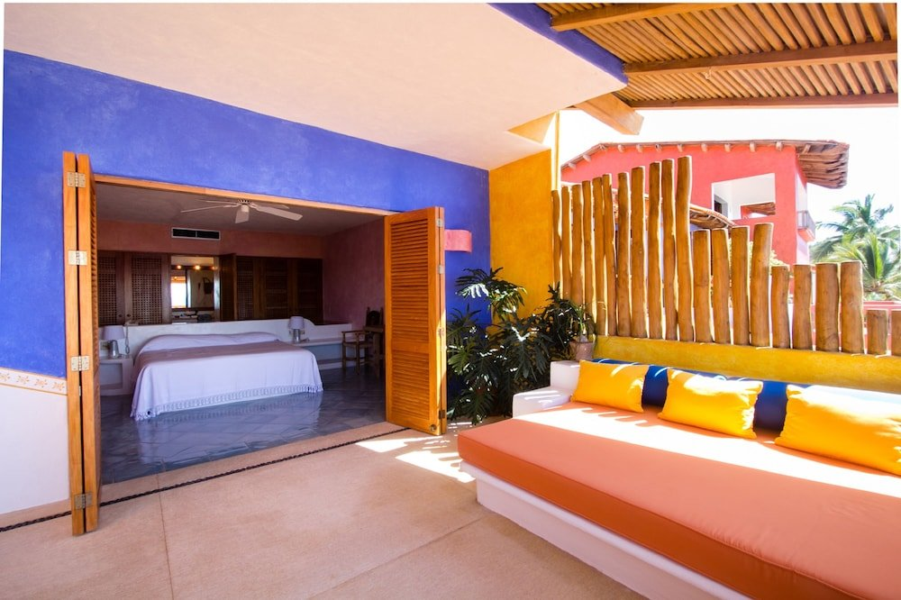 Bungalows & Casitas De Las Flores, Costa Careyes Image 38