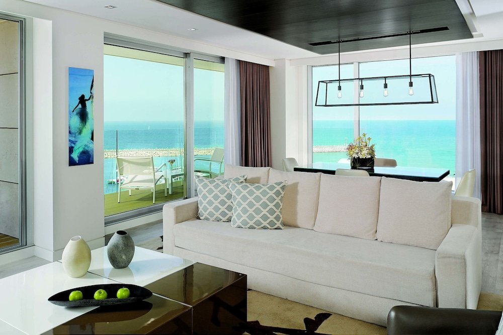 The Ritz-carlton, Herzliya Image 0