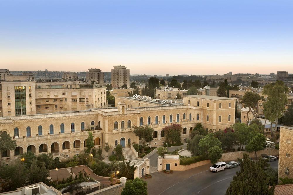 Tryp Jerusalem Bat Sheva, Jerusalem Image 14