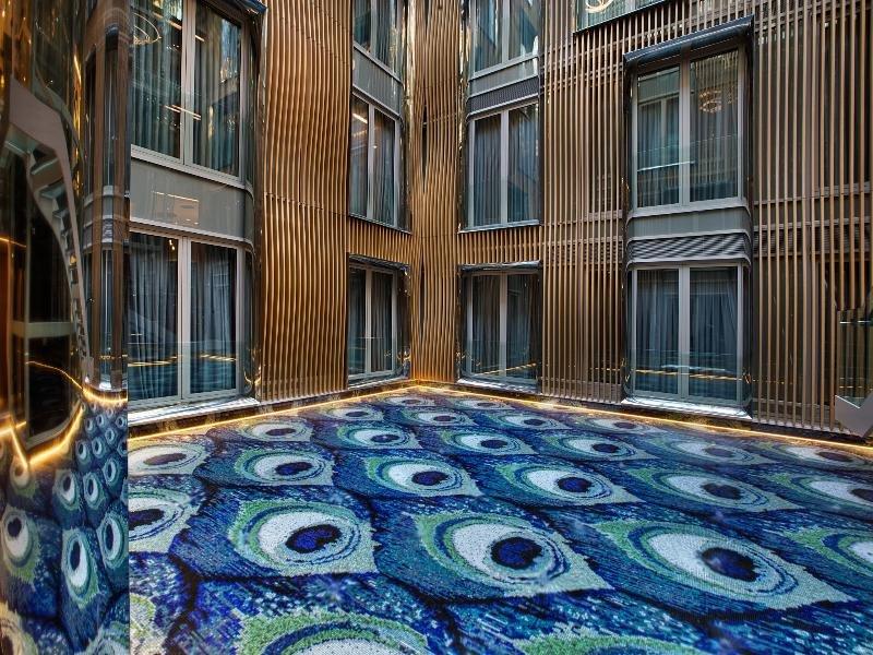 Fer Hotel, Istanbul Image 19