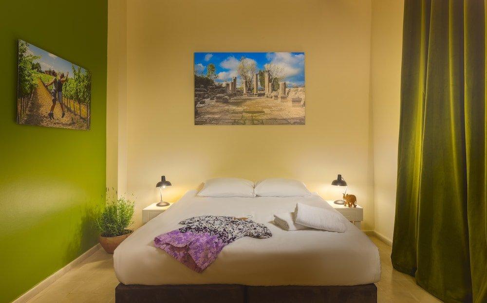 Inta Hotel, Tel Aviv Image 2