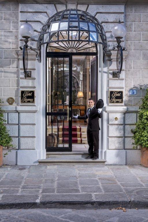 Hotel Regency, Florence Image 48