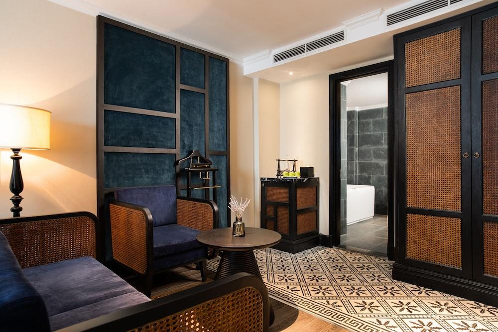 Solaria Hotel, Hanoi Image 15