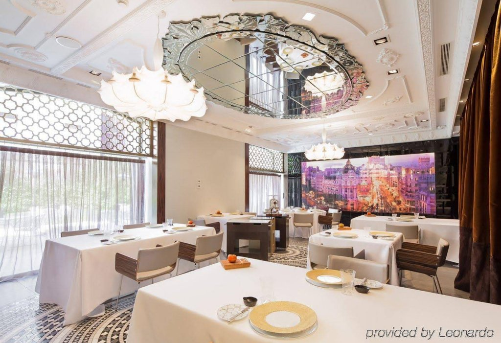 Hotel Único Madrid - Small Luxury Hotels Of The World Image 5