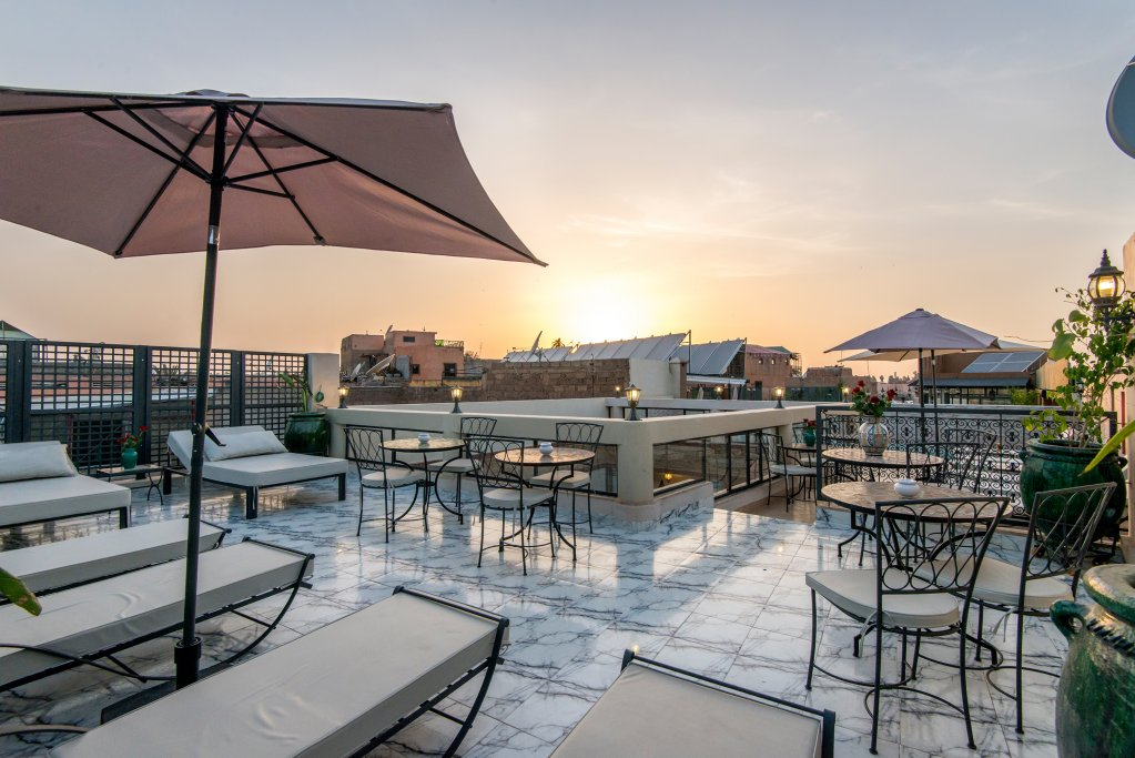 Hotel & Ryad Art Place Marrakech Image 36