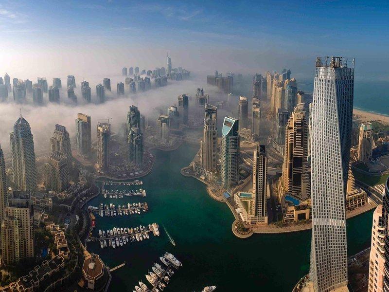 Sofitel Dubai Jumeirah Beach Image 38