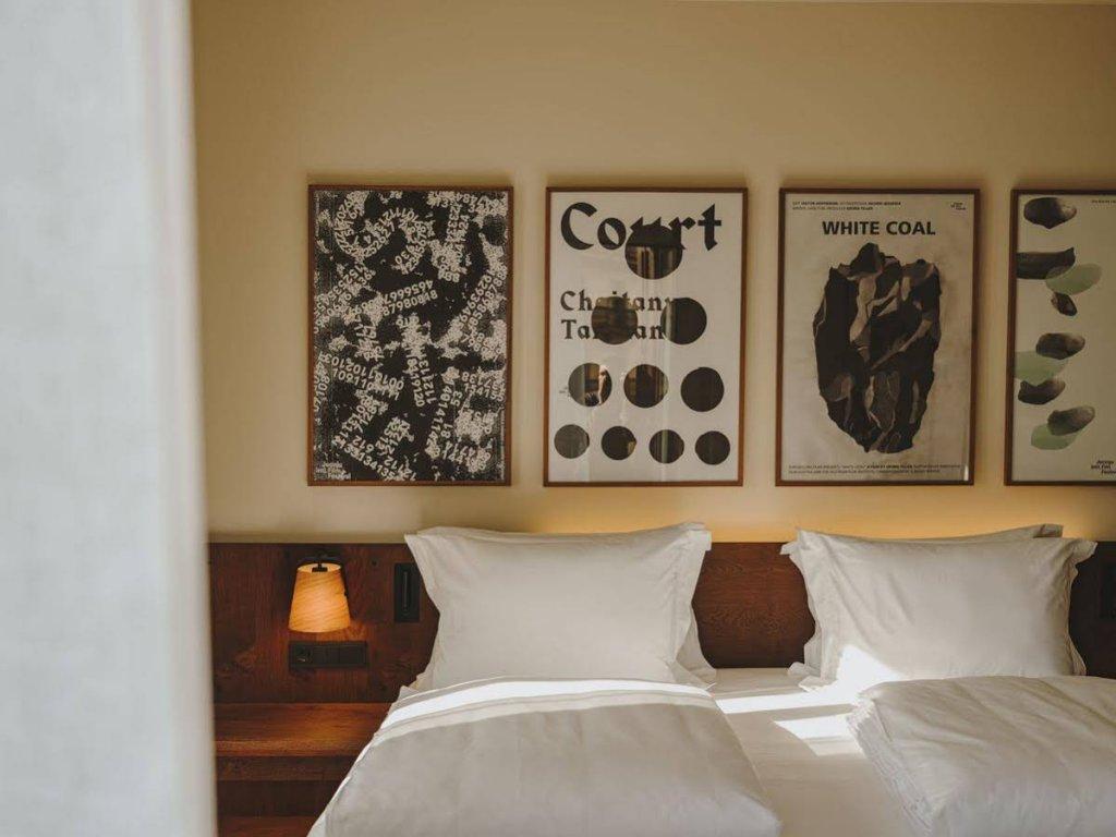 Hotel Casa Luz Barcelona Image 6