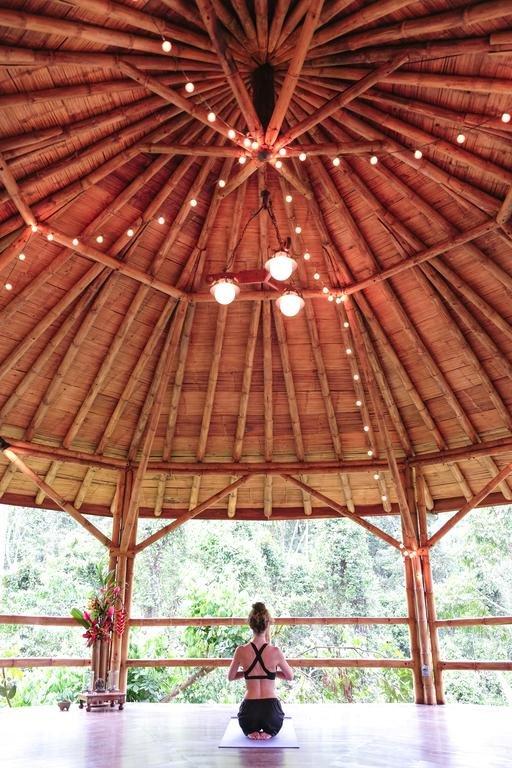 Finca Luna Nueva Lodge, San Isidro Image 25