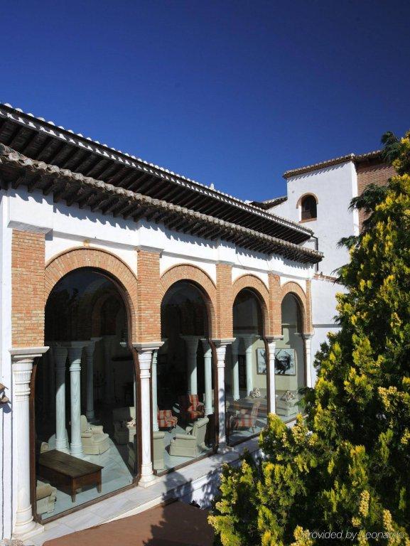 La Bobadilla, A Royal Hideaway Hotel Image 20