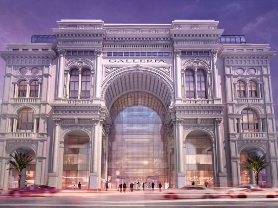 The Hotel Galleria By Elaf, Jeddah Image 34