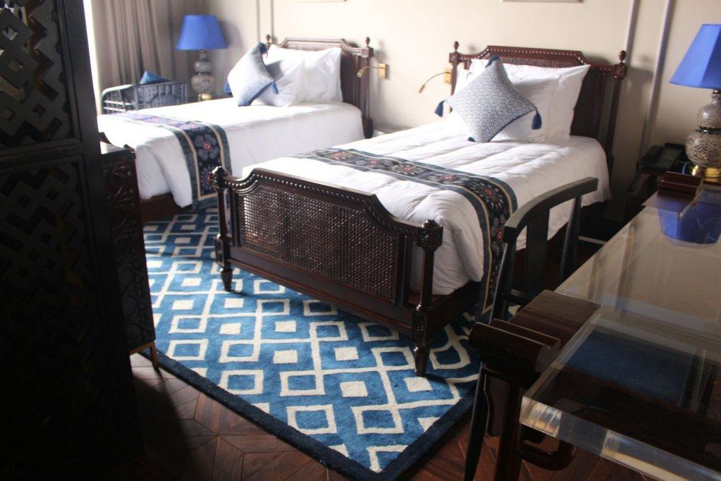 Silk Path Grand Resort & Spa, Sapa Image 23