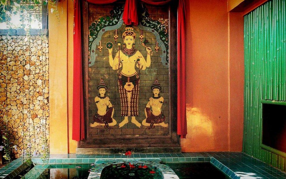 Tugu Bali Image 42