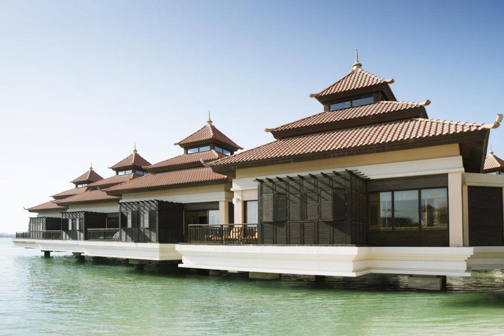 Anantara The Palm Dubai Resort Image 36