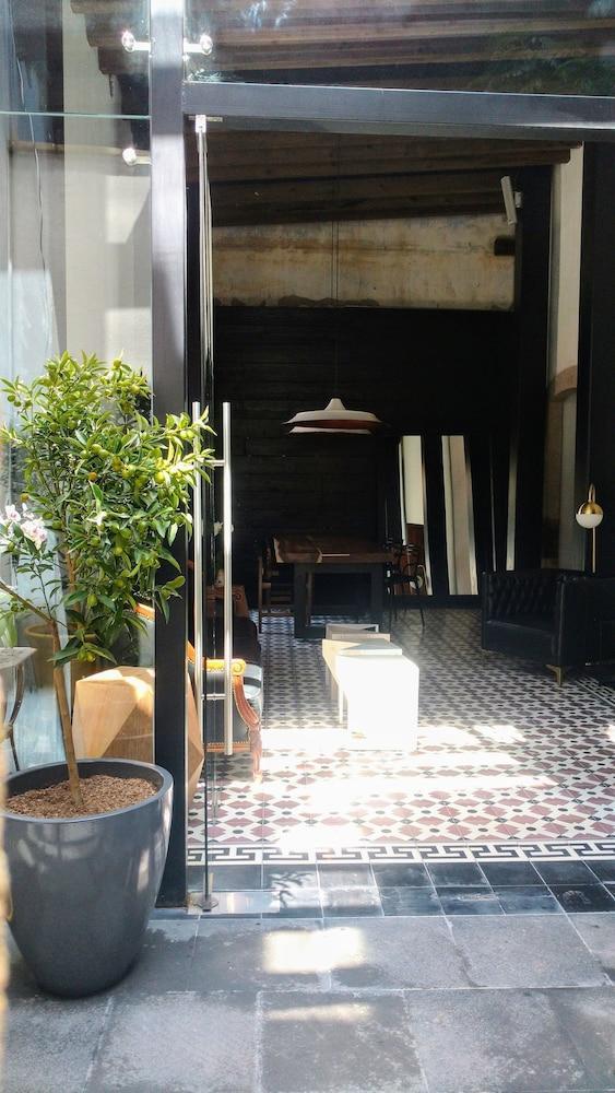 Hotel Emiliano, A Member Of Design Hotel Image 16