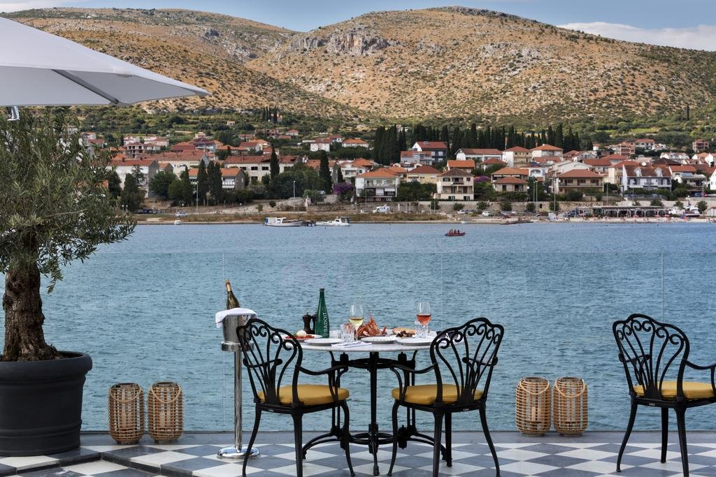 Hotel Brown Beach House & Spa, Trogir Image 22
