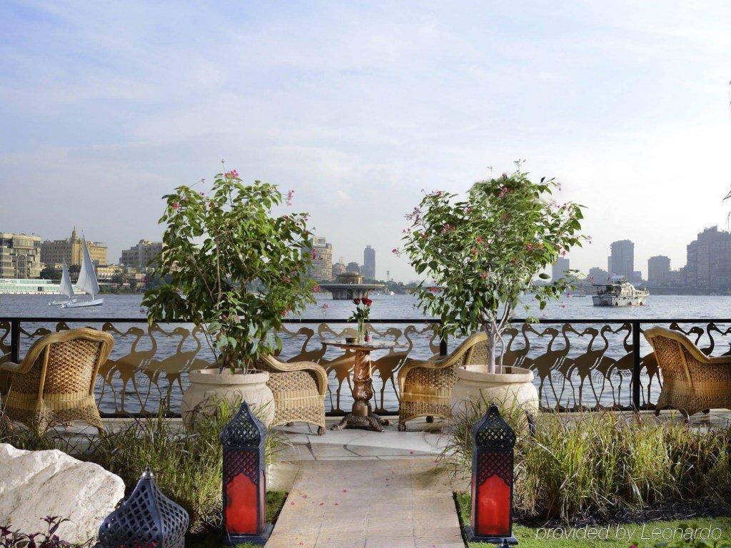 Sofitel Cairo Nile El Gezirah Image 29