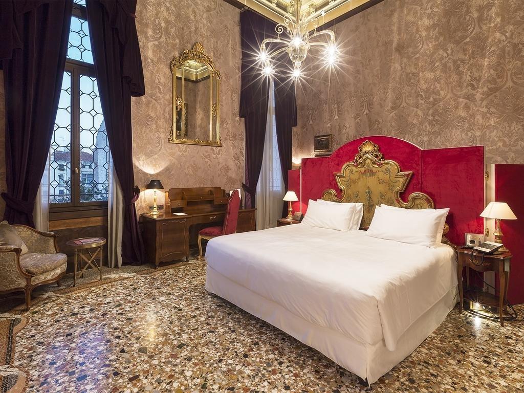 Palazzo Venart Luxury Hotel, Venice Image 0