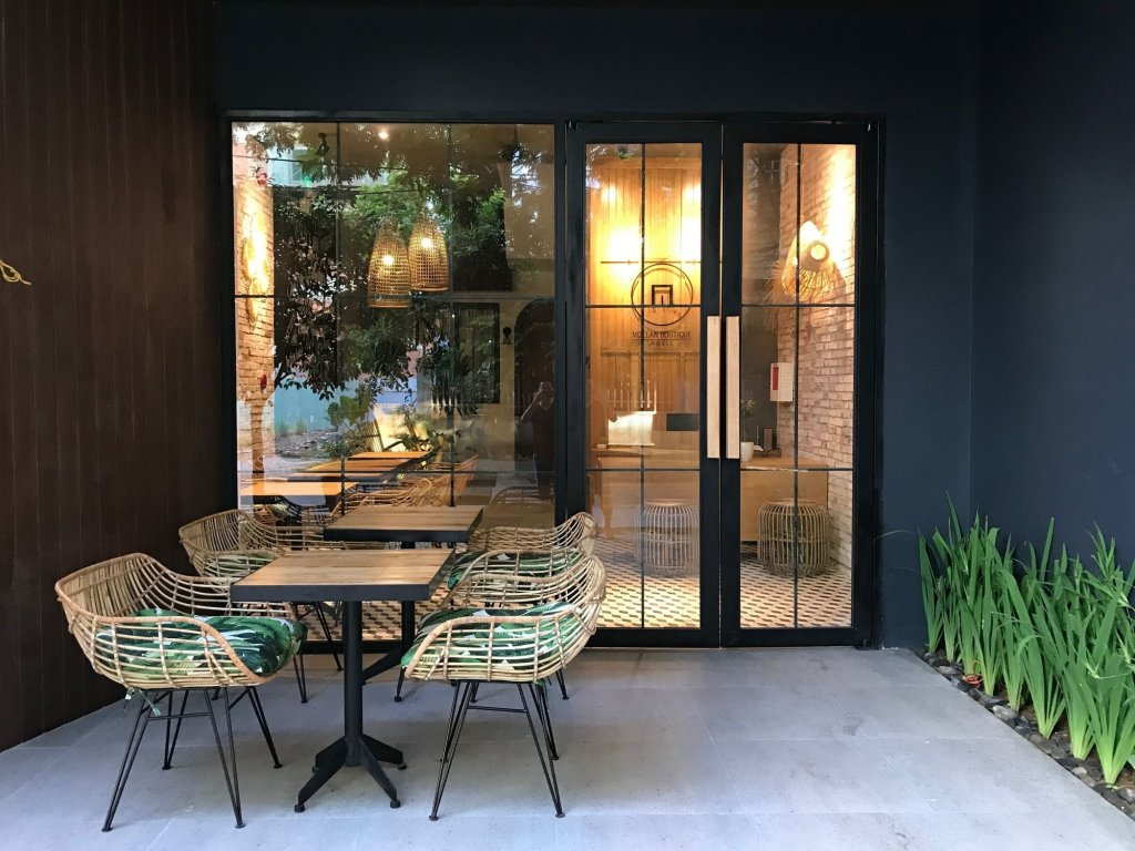 Moclan Boutique Hotel - Adults Only Image 3