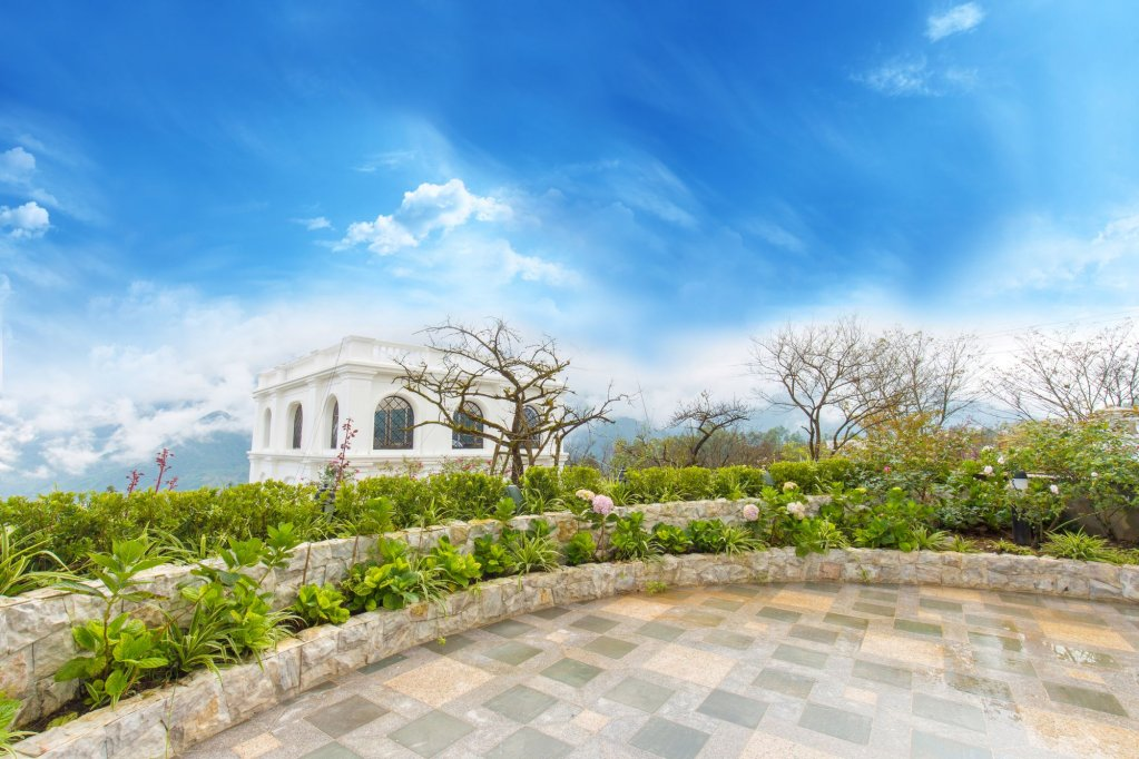 Silk Path Grand Resort & Spa, Sapa Image 45