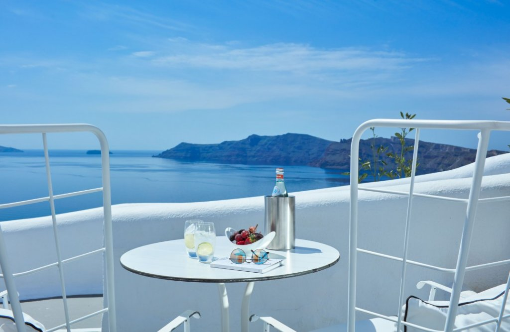 Katikies Kirini Santorini - The Leading Hotels Of The World Image 1