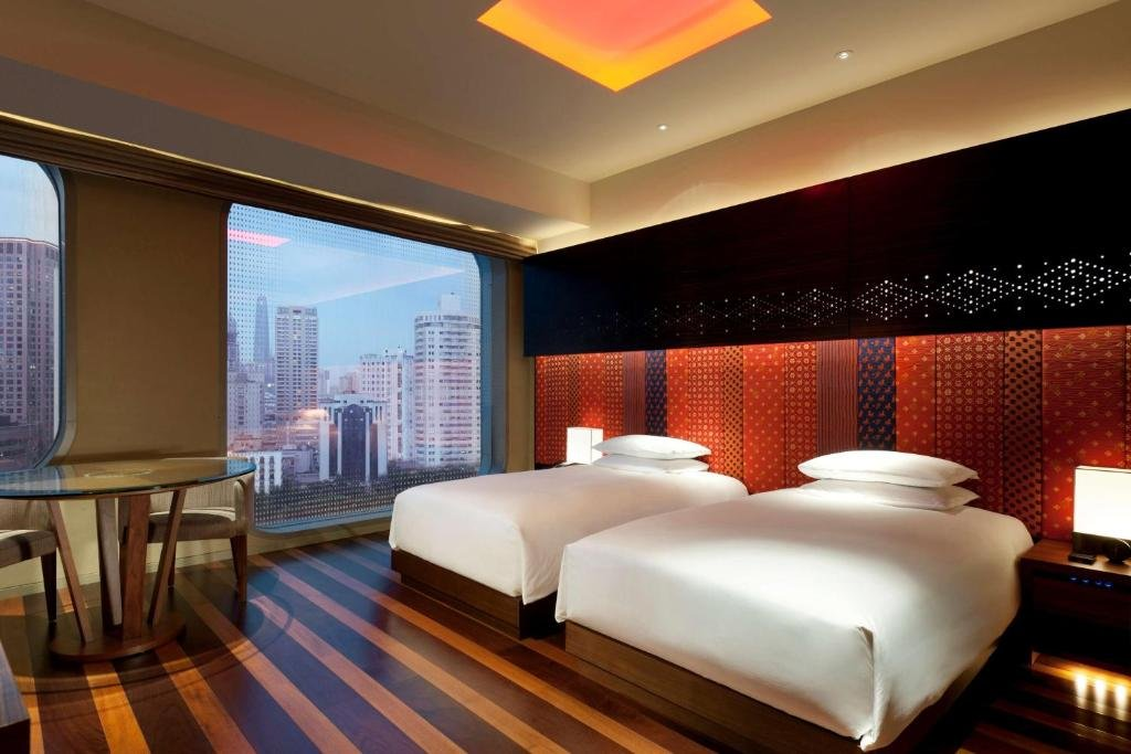 Andaz Xintiandi ,shanghai - A Concept By Hyatt Image 21