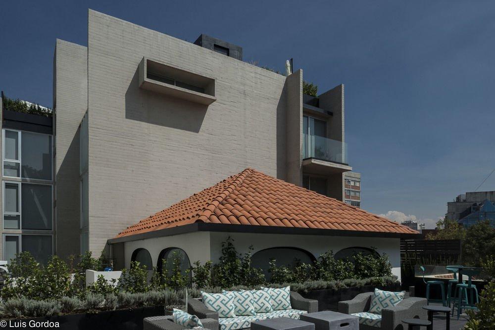 Ar218 Hotel, Mexico City Image 16