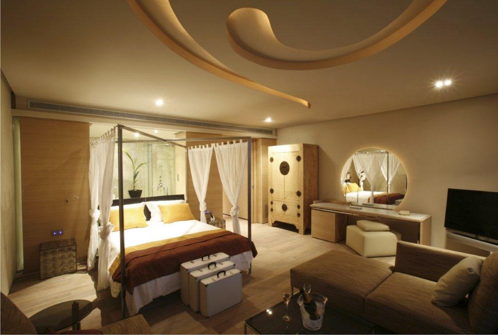 Aguas De Ibiza Grand Luxe Hotel Image 0