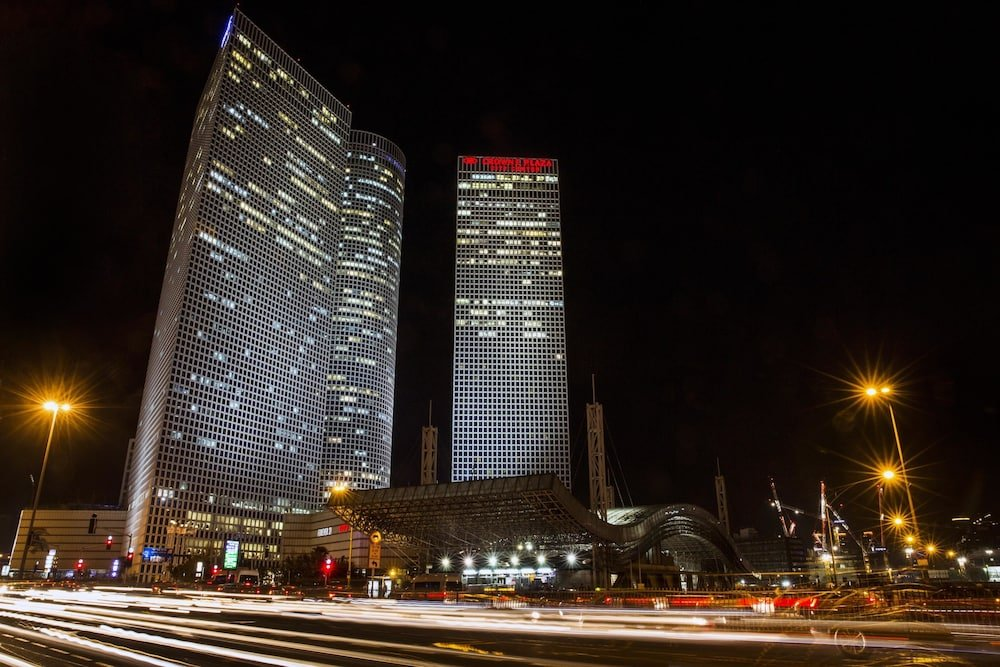 Crowne Plaza Tel Aviv City Center Image 13