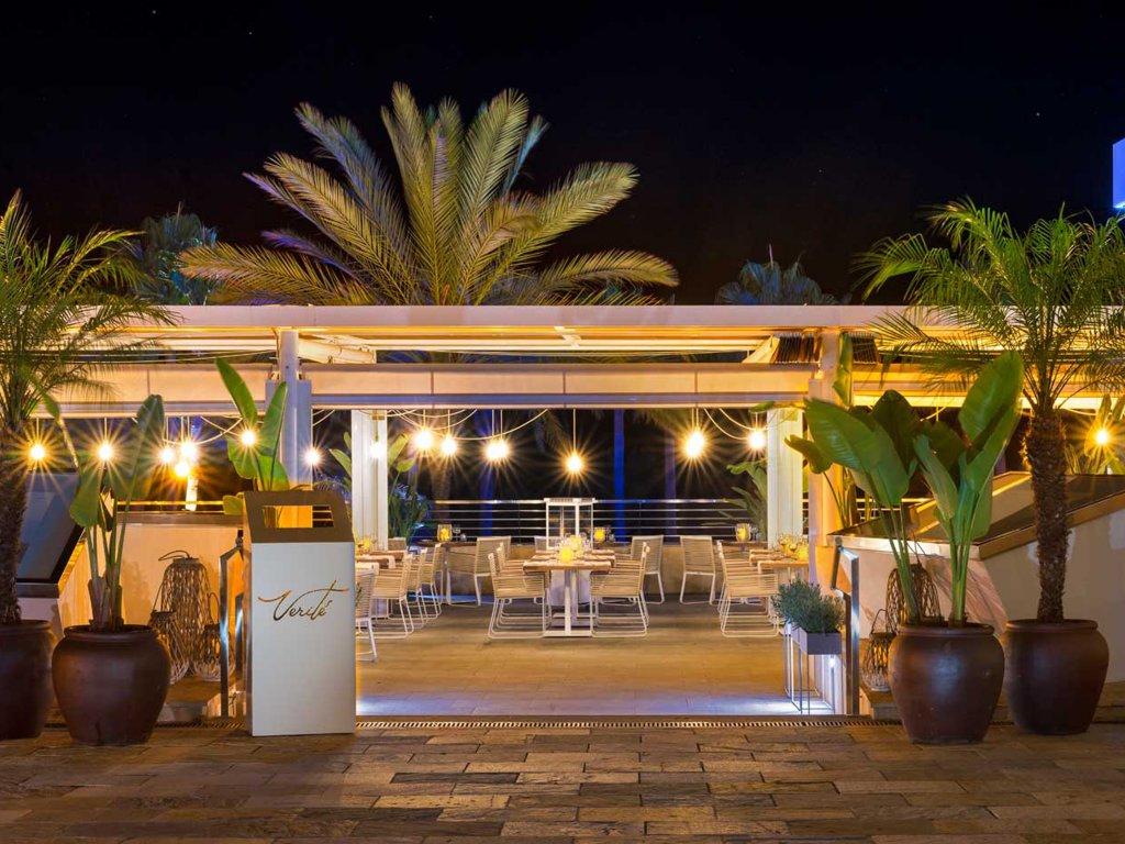 Amàre Beach Hotel Marbella Image 0