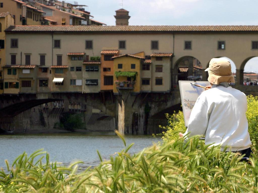 St Regis Florence Image 6
