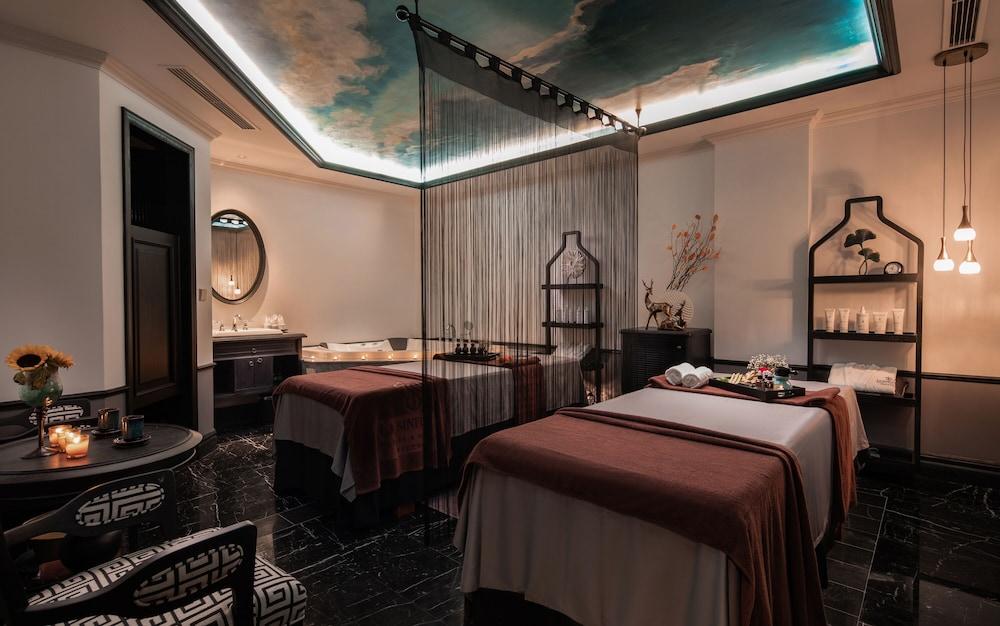 La Sinfonía Del Rey Hotel And Spa, Hanoi Image 43