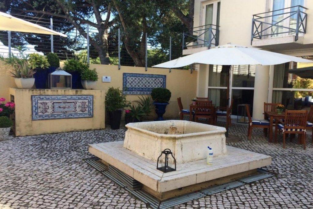 Solar Do Castelo, A Lisbon Heritage Collection Image 8