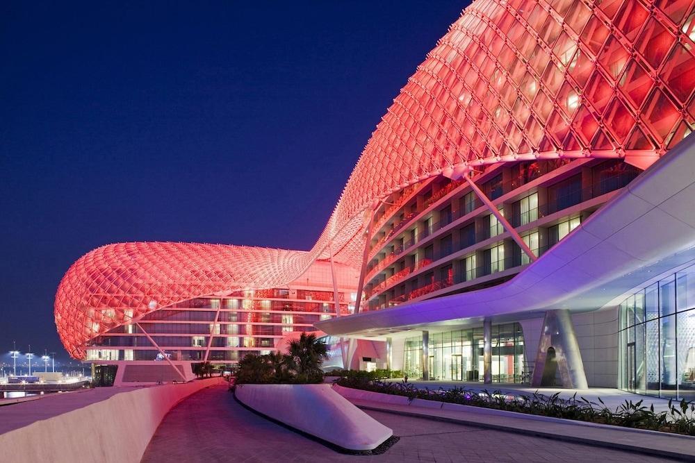 W Abu Dhabi - Yas Island Image 4