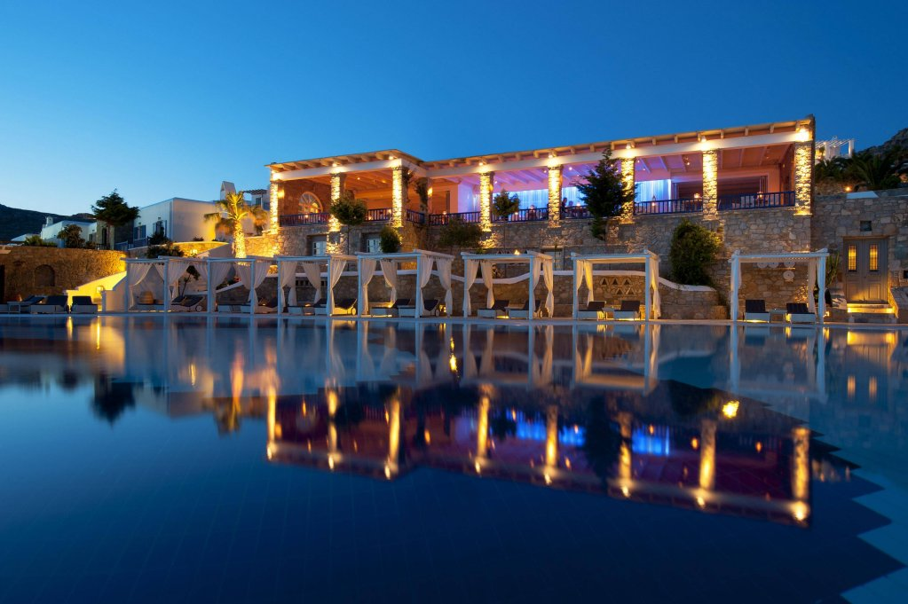 Mykonos Grand Hotel & Resort Image 4