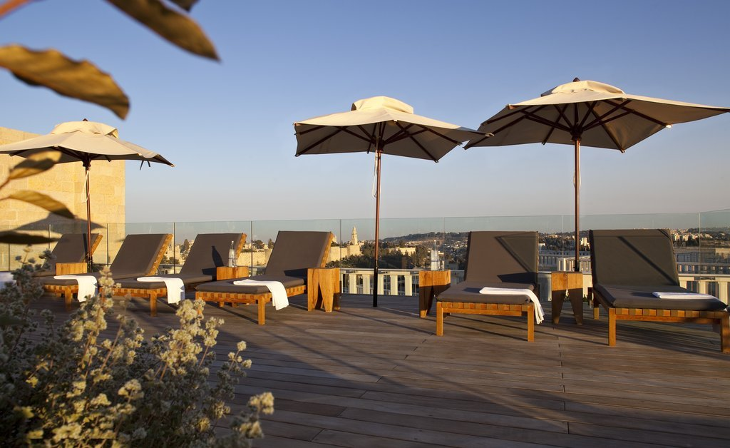 Mamilla Hotel - The Leading Hotels Of The World Image 10