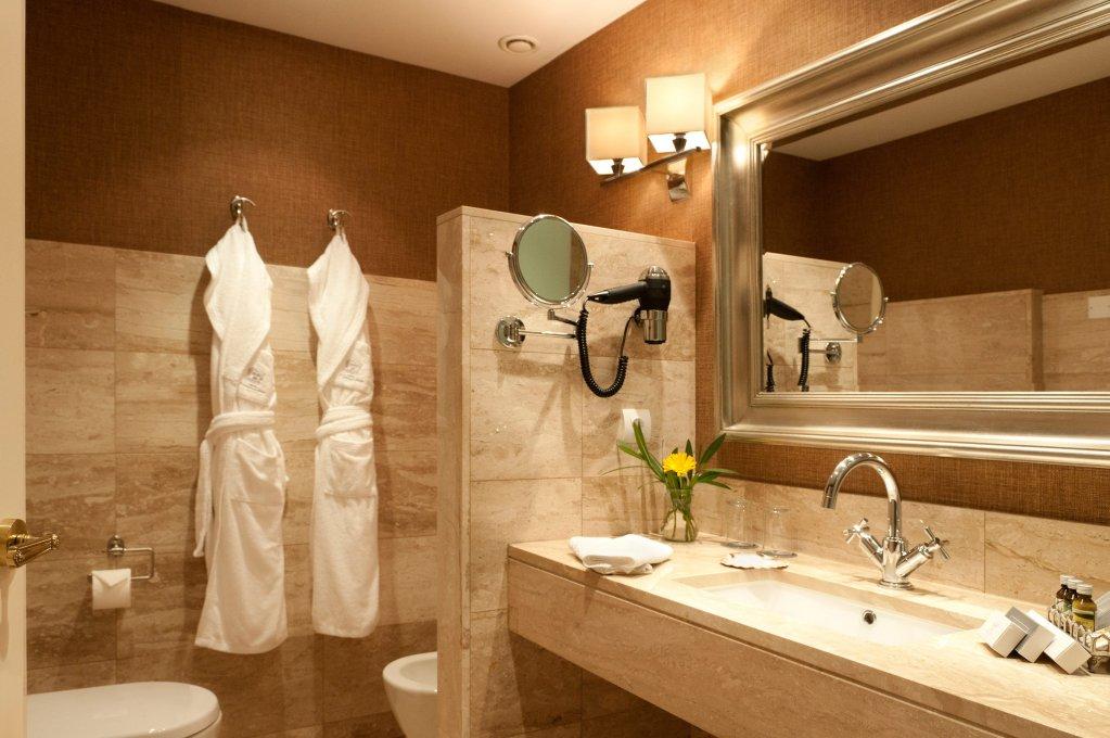Hotel Spa Relais & Chateaux A Quinta Da Auga Image 14