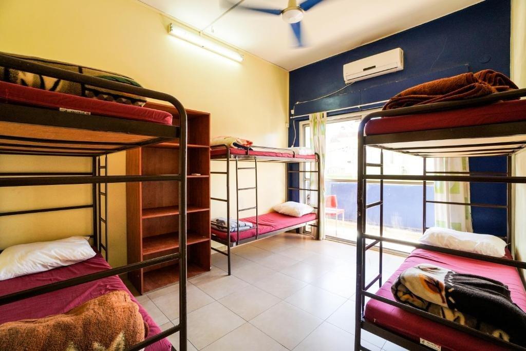 Hayarkon Hostel Tel Aviv Image 8