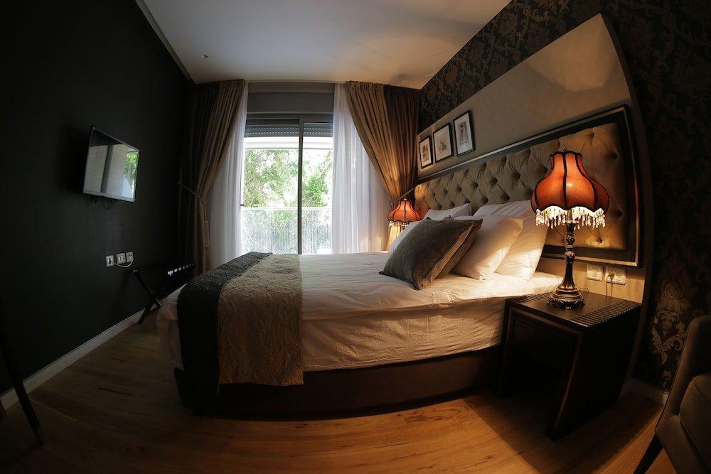 Stay Kook Suites, Jerusalem Image 35