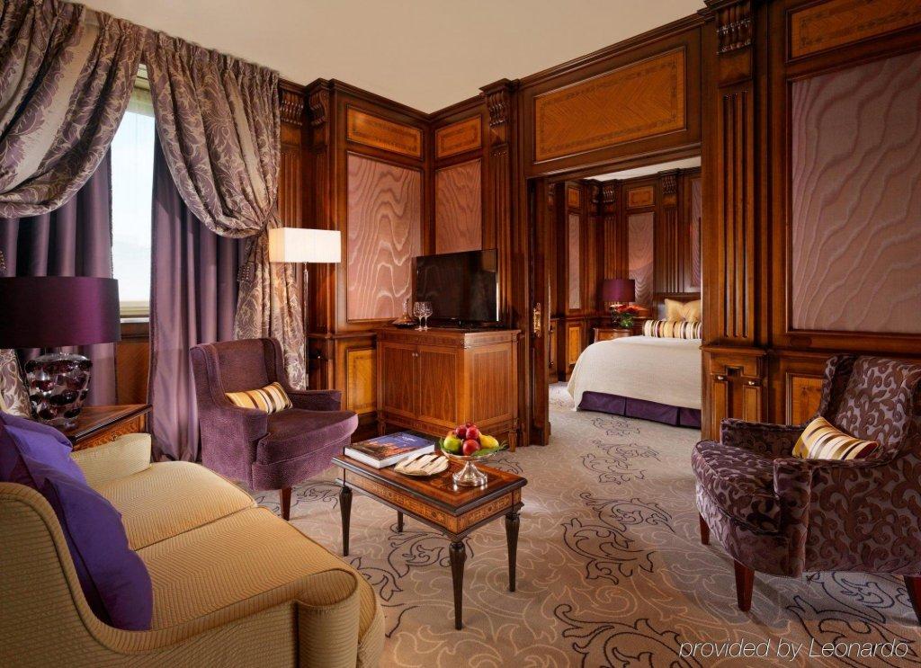 Hotel Principe Di Savoia - Dorchester Collection, Milan Image 17