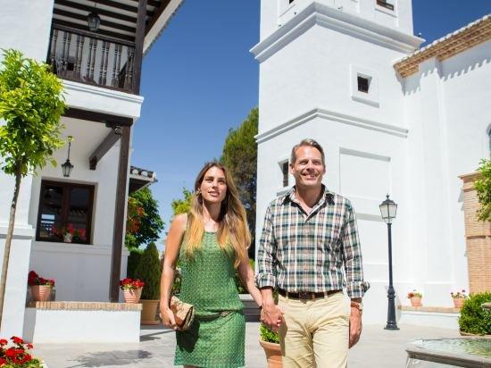La Bobadilla, A Royal Hideaway Hotel Image 14