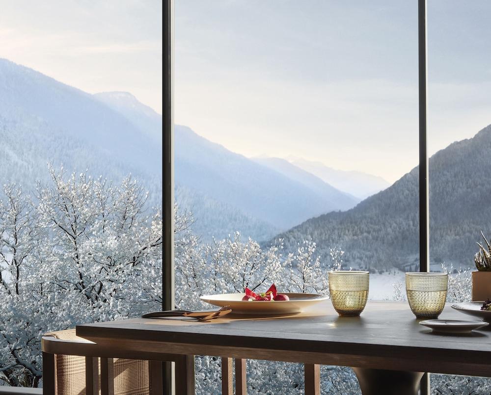 Lefay Resort  Spa Dolomiti, Pinzolo Image 29