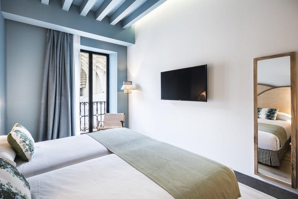Hotel Casa De Indias By Intur, Seville Image 7