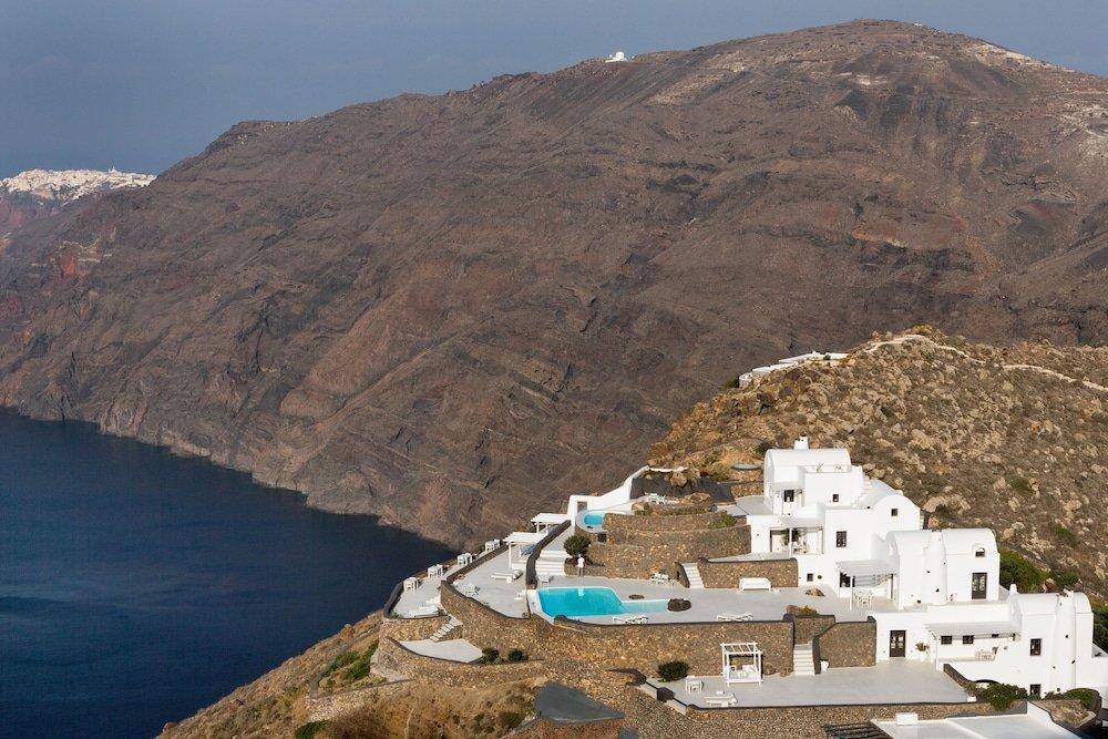 Aenaon Villas, Kamari, Santorini Image 35