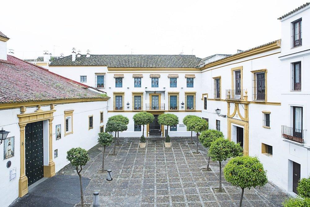 Hotel Hospes Las Casas Del Rey De Baeza Image 41