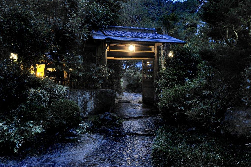 Kyoto Uji Hanayashiki Ukifune-en Image 12