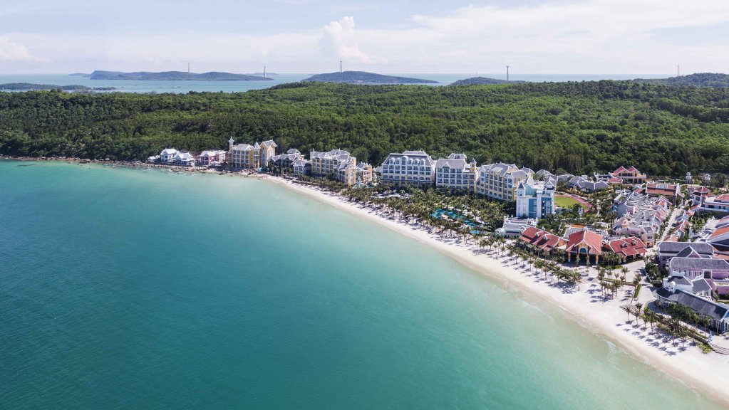 Jw Marriott Phu Quoc Emerald Bay Resort & Spa Image 13